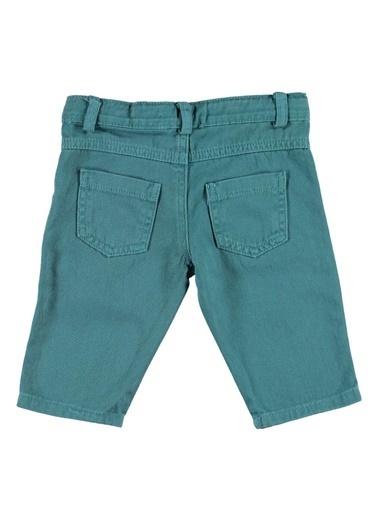 Zeynep Tekstil Pantolon Yeşil